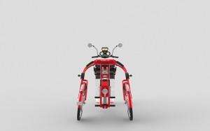 johanson3 scooter