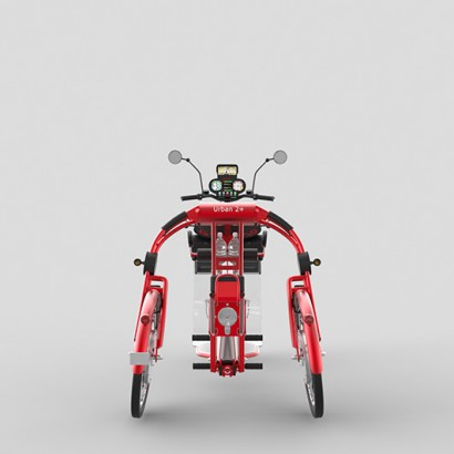johanson3 scooter