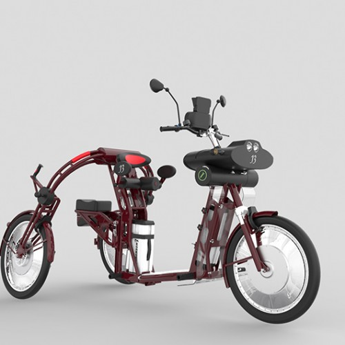 rhino delivery cargo bike johanson3