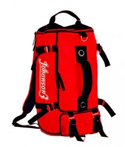 johanson3 red bag bike shop