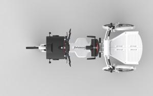 electric cargo scooter johanson3