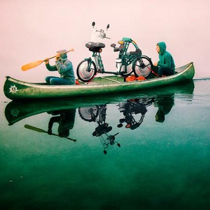 johanson3 cargo bike by Johan Neerman